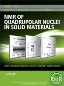 NMR of Quadrupolar Nuclei in Solid Materials